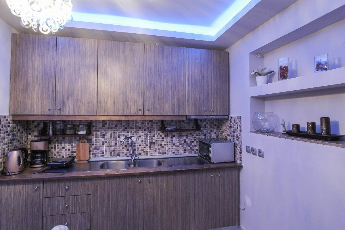 One Bedroom Apartment D1 Villa Dionysia